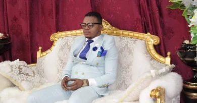 Pastors Too Have Feelings. Watch How Angel Obinim F0ndled His Wife's Butt0cks Like Nsawam Bread In This 'Leaked' Video