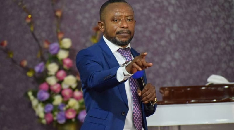 This Is N0NSENSE In A Highest Degree…Man Cries Maa Maa Maa Over NEWS That Rev. Owusu Bempah Has Been 'DENIED' US Visa