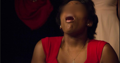 How To Know If Your Woman's Having An 0rgasm (VIDEO)