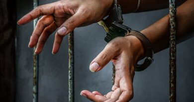 Police Officer Arrested For Biting Husband's Testicles Over Marital Issue