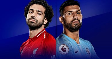 VIDEO: Liverpool vs Man City: Who Wins Sunday's Game?