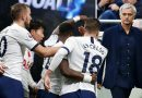 SEE VIDEO: Jose Mourinho Wins First Game.  Tottenham Hotspur 3 – 1 West Ham