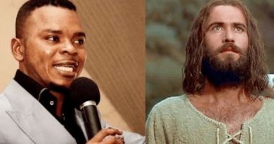 Angel Obinim: Include My Name In The Bible So People Can Learn About Me And My Works (See VIDEO)