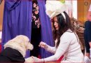 Woman Marries Her Dog After 225 Men Cheated On Her In Past Relationships (See Photos)