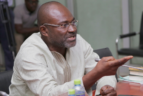 'I Have 147 Houses' –Kennedy Agyapong Says As He Reveals The Source Of His Wealth