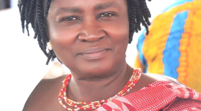 10 Things You Didn't Know About John Mahama's Running Mate–Prof. Jane Naana Opoku-Agyemang