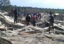22 Dead, Several Missing After Church Building Collapsed On Worshippers In Eastern Region