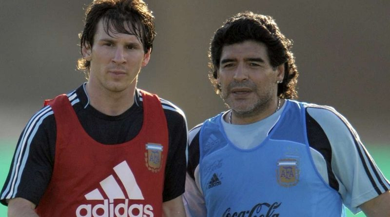 Lionel Messi, C Ronaldo Mourn Football Legend Diego Maradona Who Died Of Heart Attack On Wednesday (VIDEO)