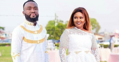 McBrown's Husband Allegedly Divorces Her Over 'Fight' With Mona Gucci–This Is What We Know
