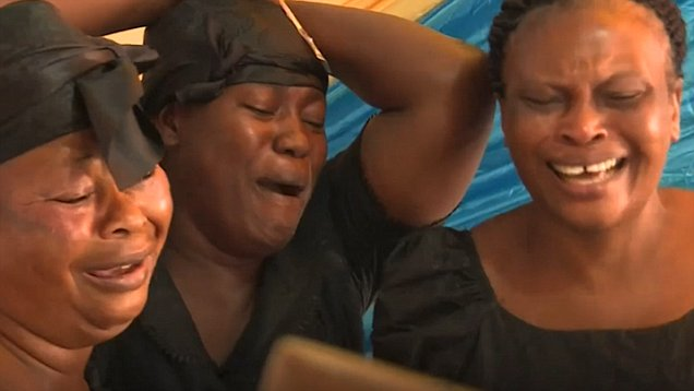 SHOCKING! Choirmaster Poisons Pastor's Girlfriend Over Bl0wjob