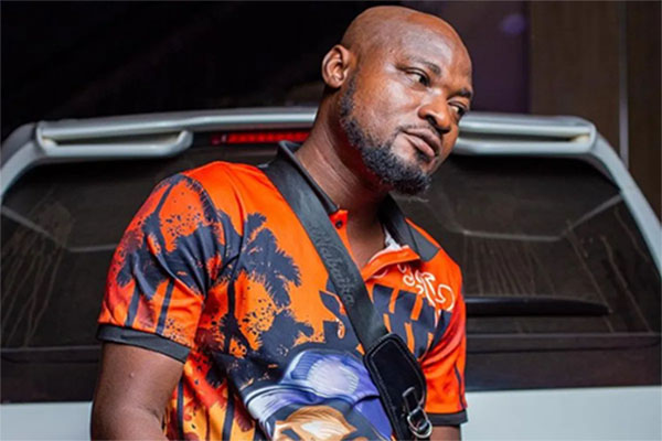 Funny Face Released From Mental Hospital–Composes Song With Dead Man
