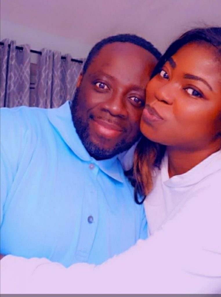 Vim Lady Officially Gets Married. See Her Expensive Wedding Ring