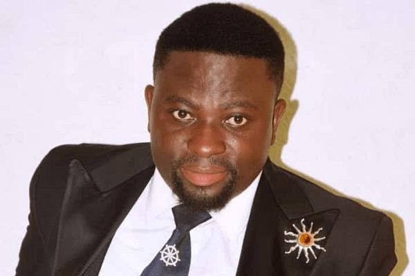 Lìckíng Her Private Part Has Saved My Marriage–Gospel Singer Brother Sammy
