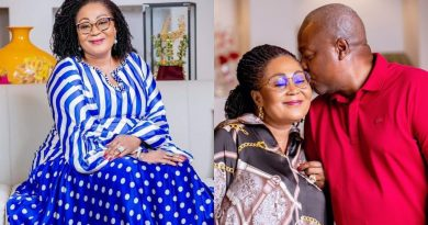 Ex-President Mahama Breaks The Internet Again With His Latest Post