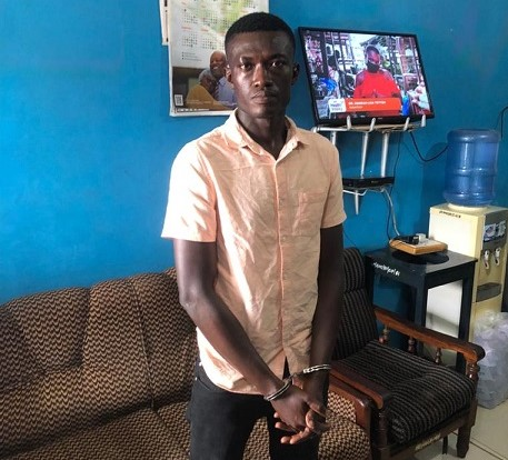 Abesim 'Murderer' Richard Appiah In More Trouble As Police Find New Evidence