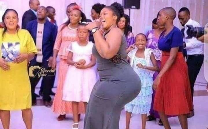 Church Protest Transfer Of Lady Pastor With Huge Buttocks–Photos