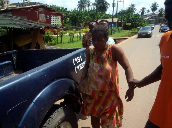 3 Arrested For Kidnapping Takoradi Pregnant Woman