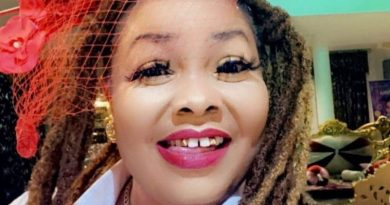 Nana Agradaa's TV Station Is Back On Air–Guess Who Gave Her New Licence